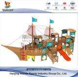 Wandeplay Theme Park Amusement Park Children Outdoor Playground Equipment with Wd-Dz033