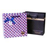 Luxury Custom Made Cheap Shopping Fashion Popular Hand Paper Bag