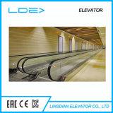 Indoor/Outdoor Moving Walk Ramps Sidewalk Passenger Conveyor Moving Walkway