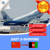 Cheap Air Freight Logistics to Afghanistan