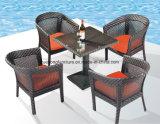 Patio Outdoor Furniture Garden PE Ranttan Furniture Cheap Price Outdoor Furniture for Wholesale Supplying