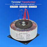 Factory Price Toroidal Transformer with Ce RoHS Approved