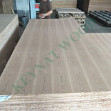 1220*2440 Fancy Plywood Natural Veneered Plywood