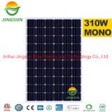 Jingsun Hot Sale 290W 300W 310W PV Mono Solar Panel Price