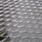 Hot Sale 0.5mm Thickness 8X12mm Diamond Hole Galvanized Expanded Metal Steel Sheets