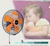 Electric Copper Motor Commercial Home Appliances Comfortable Modern 16 18 Inch Price Cheap Wall Fan