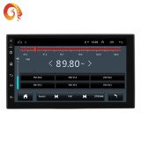 Car Multimedia System Android Audio Video Media Player WiFi 1g 16g Car DVD Navigation