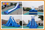 Aoqi Hot Sale Inflatable Giant Water Slide
