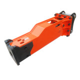 Sale Demolition Equipment Rock Breaker Hydraulic Hammer for Mini Excavator