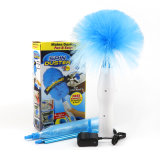 High Quality Rechargeable Adjustable Spin Duster for Home Clean