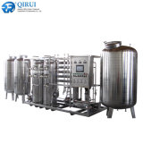 Drinking Water Reverse Osmosis RO Machine Tap Water/Underground Water/ River Water/Purification System Drinking Water Treatment Plant Equipment