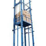 Hydraulic Warehouse Cargo Lift of Hydraulic Vertical Platform Lift Table