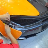 Transparent Car Wrap Stickers Ppf TPU Paint Protection Film Material Roll for Sale