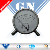 Manometer Oil Pressure Gauge