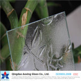 Custom-Made Tempered/Float Pattern Glass for Table/Window Glass