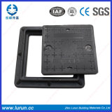 En124 BMC FRP Fuel Gas Manhole Cover
