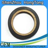 Customized F-PTFE + FKM O-Ring Sealing Set