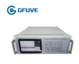 GF302D Gfuve Portable Three Phase Kwh Meter Test Equipment for Electric Power Company