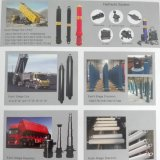 Truck Hydraulic Dump Rams Made in China