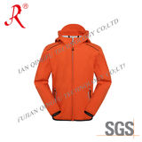 Hot Sale Soft Shell Jacket Outdoor Jacket (QF-452)