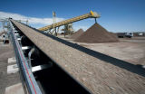 Ep Fabric Conveyor Belt