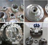 High Quality Stainless Steel Global Valve Flange Valve Body