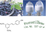 High Quality Low Price Natural Herb Extract Pterostilbene on Sell