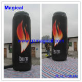 Inflatable Bottle, Promotion Bottle, Inflatable Burn Can (RO-006)