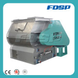 Double Shaft Feed Processing Mixer (SHSJ Series)