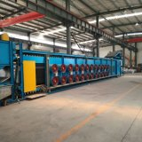 Rubber Cooling Line / Rubber Cooling Production Line