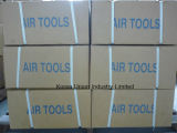 """17PCS 1/2"""" Air Impact Wrench with Impact Sockets"""