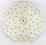 Mini Pocket Size Folding Umbrella for Promotion Give Away Gift