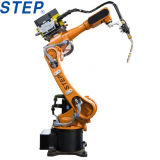 Step 6axis TIG/MIG 1400 mm Welding Robot