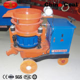 Spz-3 High Quality Wet Concrete Electric Shotcrete Machine