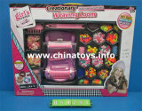 New Product DIY Girl Toy Beauty Set (884291)