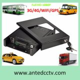 HD 1080P 4/8 Channel Mobile DVR for Bus Truck Car Vehicles Taxi