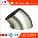 The Welding Elbow / Flanges