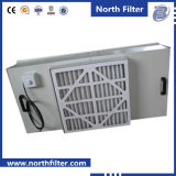 Fan Filter Unit for Air Cleaner