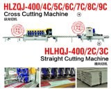 Best Price Henglong Cross and Straight Marble Granite Tile Cutting Machine with 3-7 Blades