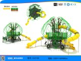 Factory Made Cheap Reusable New Style Children Outdoor Playground Equipment
