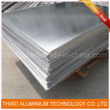 3003 3105 5005 5052 Hot Roll Aluminum Plate for Curtain Wall