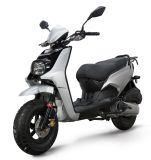 Sanyou New Model Bws 2020 150cc Gas Scooter