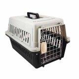 Pet Air Box Cat and Dog Aviation Travel Takeaway Transport Check Box Aircraft Cage Cat Air Box