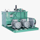 Manufacture Hydraulic Power Station(HPU) for Cranes