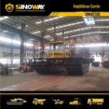 Easy Operation Amphibious Undercarriage Unit Sinoway Swamp Carrier Price