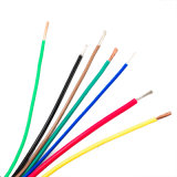 Hot 0.5mm 0.75mm 1mm 1.5mm 2.5mm 4mm 6mm 10mm Single Core Copper PVC / Teflon / PE / XLPE / Silicone House Wiring Electrical Cable and Wire Price Building Wire