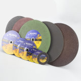 14 Inch Cutting Wheel for Stainless Steel/ Metal-355X2.8X25.4