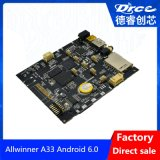 Android Mother Board Allwinner A33