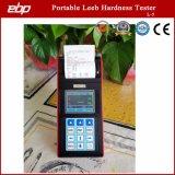 Color Screen Portable Digital Rebound Leeb Hardness Testing Equipment