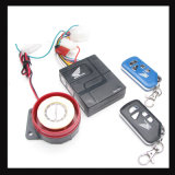 One Way Wirelss Radio Motorcycle Alarm